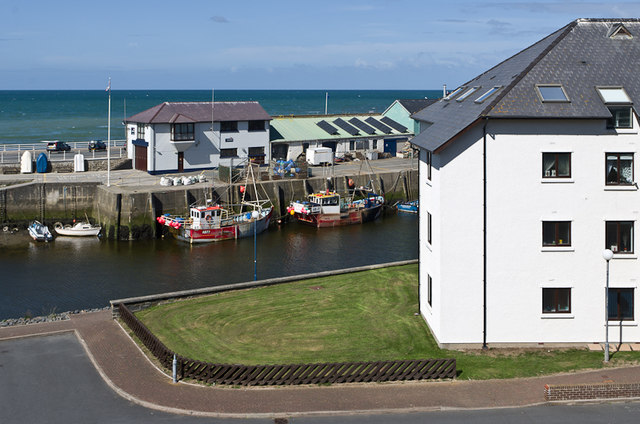 Aberystwyth Lifeboat Station