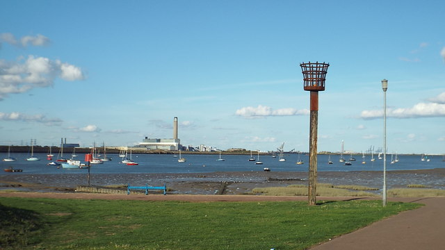 Beacon at The Strand, Gillingham