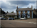 NU2322 : The Blue Bell Inn, Embleton by Graham Robson