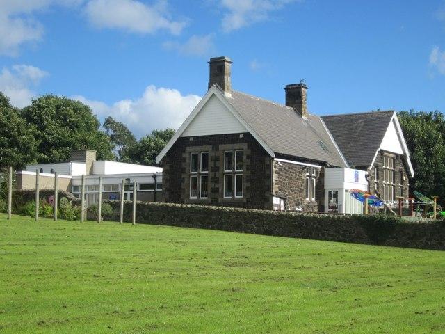 Vincent Edwards Primary School