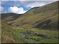 SD6597 : Long Rigg Fold by Karl and Ali