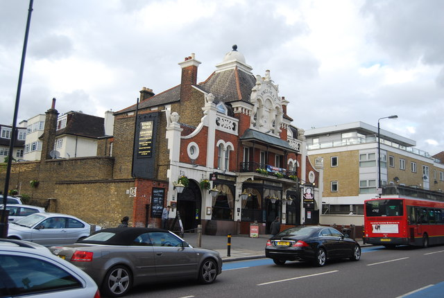 The King's Head, Tooting