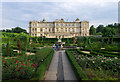 ST8043 : Longleat House and gardens by Rossographer