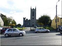 N9690 : St Mary's Church of Ireland, Ardee by Kenneth  Allen