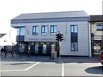 N9690 : Ardee Credit Union by Kenneth  Allen