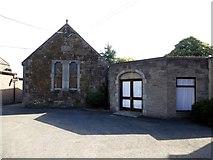 N9690 : Former Methodist Church, Ardee by Kenneth  Allen