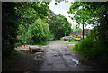 TQ3239 : Clay Hall Lane by N Chadwick