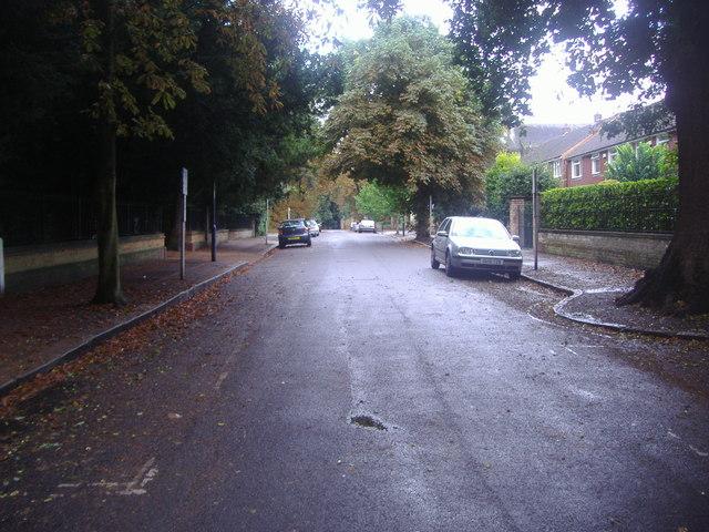 Cambridge Park, East Twickenham