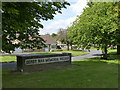 SK3731 : Derby War Memorial Village by Alan Murray-Rust