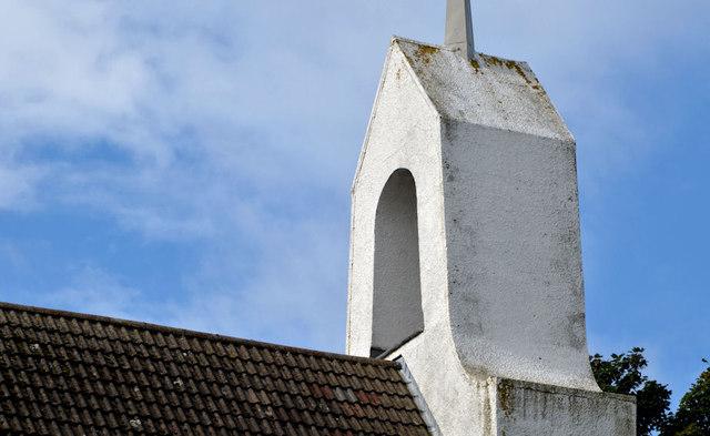 Orangefield Baptist church, Belfast (4)