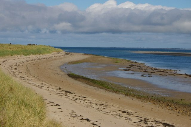 Ross Strand near Killala