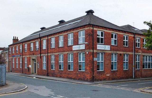 St James Street, Kingston upon Hull