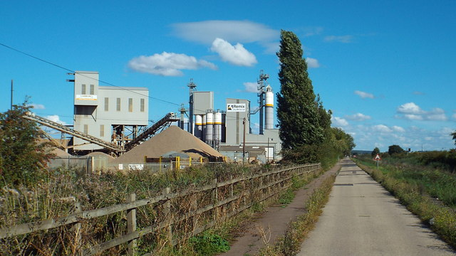 Remix Mortar Works, Gravesend