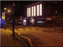 TQ1979 : Acton Town Station by David Howard