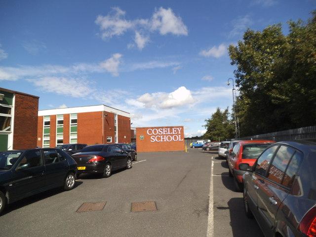 Coseley School View