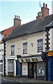 TA0321 : Kingston House, 20 Market Place, Barton Upon Humber by David Wright