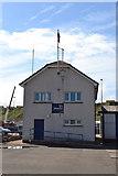 ND1070 : RNLI Thurso, Ferry Pier, Scrabster, near Thurso - 1 by Terry Robinson