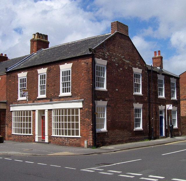 No. 10, High Street, Barton Upon Humber
