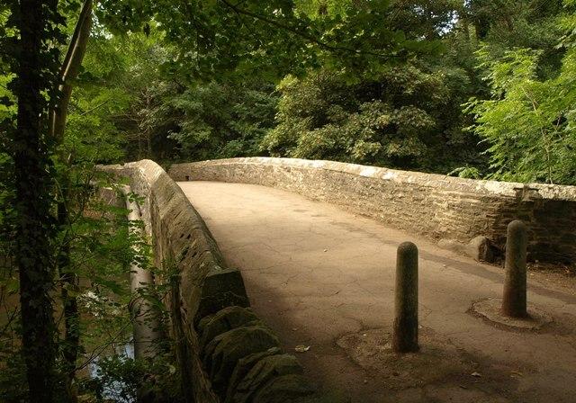 Wickham Bridge