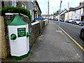 T0421 : Street pump, Wexford by Kenneth  Allen