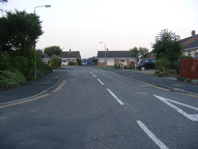 Manor Drive, Roydon
