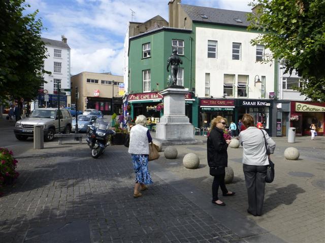 Current Local Time in Wexford, Ireland (Loch Garman)