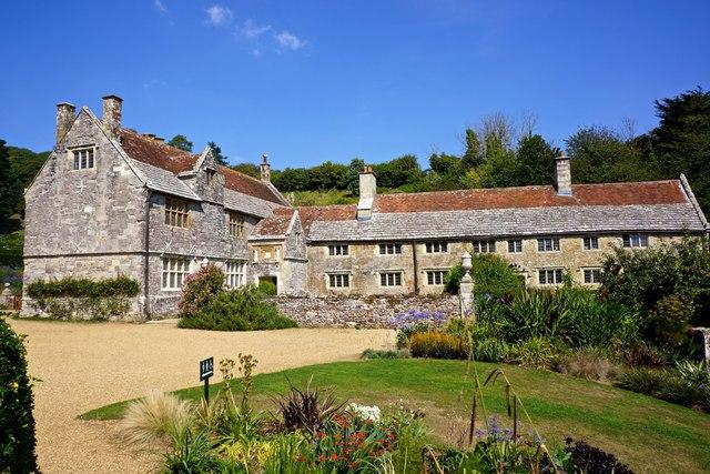 Mottistone Manor, Isle of Wight