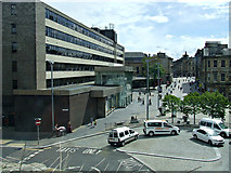 NS4864 : County Square, Paisley by Thomas Nugent