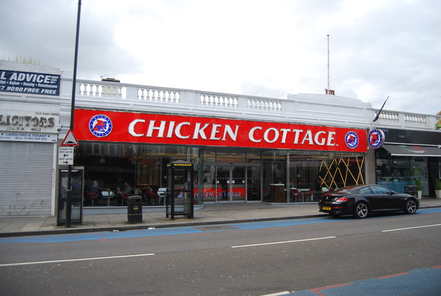 Chicken Cottage, Tooting