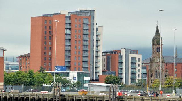 Pilot Street apartments, Belfast (5)
