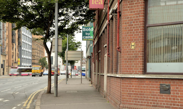 "The ""Nambarrie"" site, Belfast (9)"