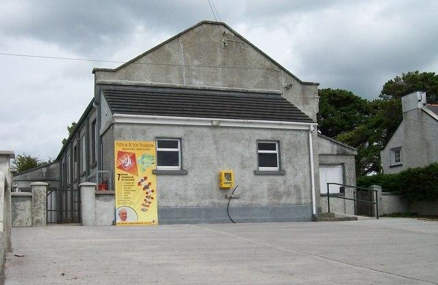 Parochial Hall, Clonfinlough