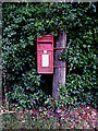 TM1284 : The Heywood Postbox by Adrian Cable