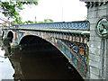 NS5964 : Albert Bridge by Thomas Nugent