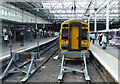NT2573 : Waverley railway station by Thomas Nugent