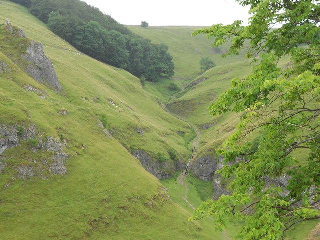 Cave Dale