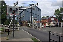 SJ5848 : Wrenbury Mill by Stephen McKay