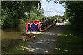 SJ6152 : Queueing for Swanley Locks by Stephen McKay
