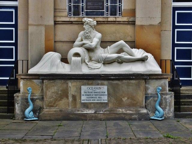 Prince's Dock Street, Kingston upon Hull
