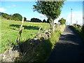 SE0027 : Burlees Lane, Mytholmroyd by Humphrey Bolton
