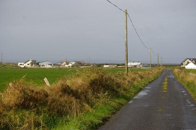 Carranduff Farm and Cottages