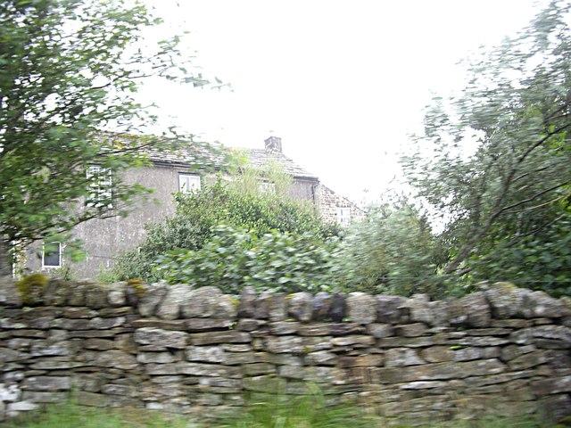 Swinhopehead House