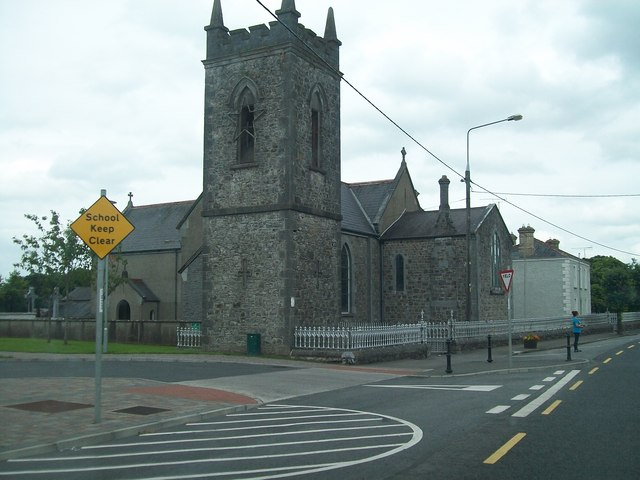 Sts Peter & Paul, Catholic Church, Clonmellon, Co. Meath