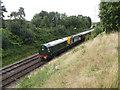 SK5612 : Great Central Railway Diesel Gala 2013 by Alan Murray-Rust