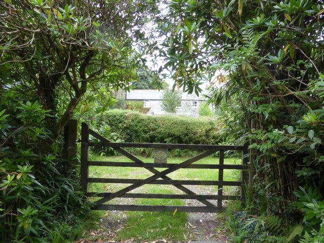 Tredorwin Cottage