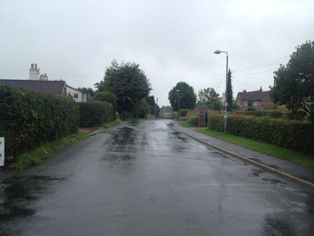 Bagby Lane, Bagby