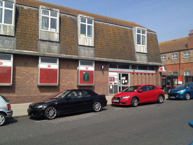 Seaford Post Office