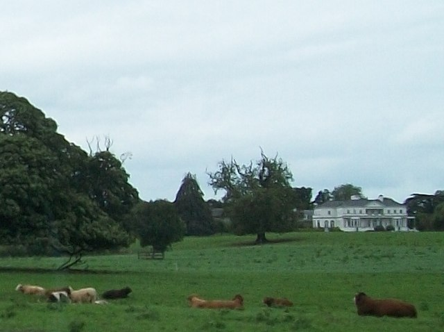 Barfordstown House, Co Meath