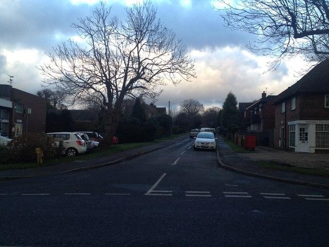 Mapledrakes Road, Ewhurst