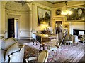 SE4017 : Nostell Priory, The Saloon by David Dixon